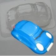 Пластиковая форма для мыла Автомобиль