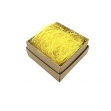 Сизаль желтый