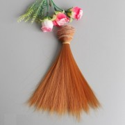 Волосы трессы прямые, цвет 22