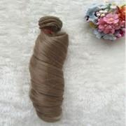 Волосы трессы кудри, цвет 48