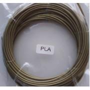 Пластик PLA 1,75 золото