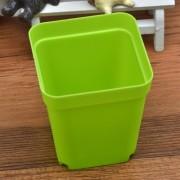Капшо зеленое, пластик