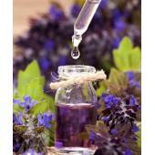 Косметические масла, компоненты