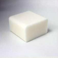 Мыльная основа Льдинка белая, 500гр