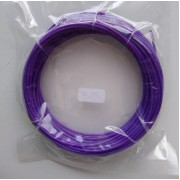 Пластик PLA 1,75 фиолетовый