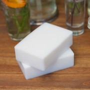 Мыльная основа Activ SWIRL- W (белая), 1 кг.