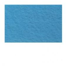 Декоративный фетр, толщина 2мм, жесткий, голубой