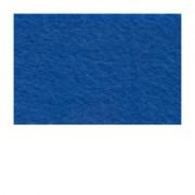 Фетр декоративный 1мм, жесткий, синий