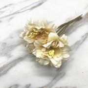 Букет цветов, 6шт