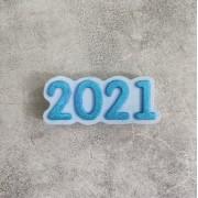 Пластиковая форма для мыла 2021