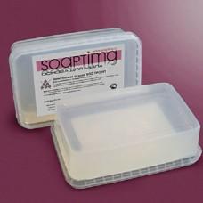 Мыльная основа Soaptima Прозрачная Непотеющая SLS-free, 1кг