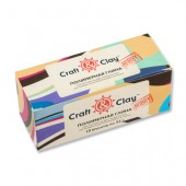 Craft&Clay   полимерная глина   CCH   52 г