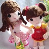 Куклы и игрушки
