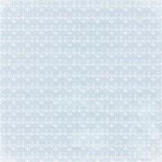 Бумага для скрапбукинга 30,5х30,5 см 180 гр/м двусторон Там, где Мор У Кромки Прибоя