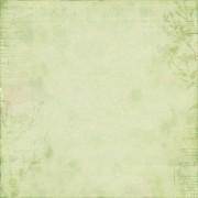 Бумага для скрапбукинга 30,5х30,5 см 180 гр/м одностор Французское Путешествие Оливковая Роща