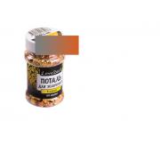 Поталь для золочения в хлопьях  Love2Art   MFS-60    2 г 01F серебряный/медный