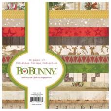 Бумага BoBunny  Набор бумаги   15,2*15,2 см 16617478