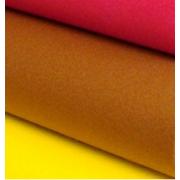Фетр декоративный 1мм, жесткий, светло-коричневый