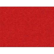 Фетр декоративный 1мм, жесткий, красный