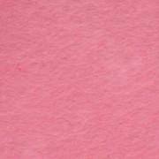 Фетр декоративный 1мм, жесткий, розовый