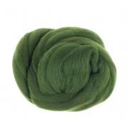 Пряжа FY-050   Шерсть для валяния   100% мериносовая шерсть   50 г №1384 морские водоросли