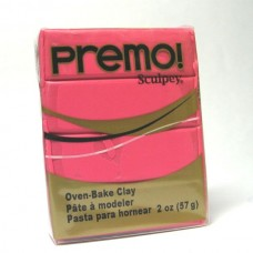 Sculpey Premo PE02 5020 багряный