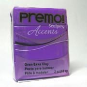 Sculpey Premo PE02 5031 жемчужно-фиолетовый