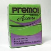 Sculpey Premo PE02 5035 жемчужно-зеленый