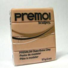 Sculpey Premo PE02 5092 бежевый