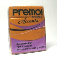 Sculpey Premo PE02 5303 под золото