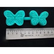 Молд-вайнер бабочка