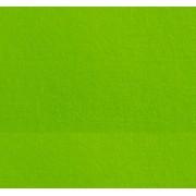 Фетр декоративный 1мм, жесткий, салатовый