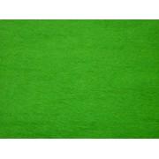 Фетр декоративный 1мм, жесткий, молодая зелень