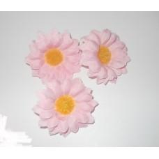 Ромашка 5см нежно-розовая