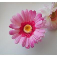 Гербера розовая 11см