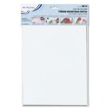 Магнитные листы Mr.Painter  FMP-01   22.9 x 30.5 см   2 шт гибкие для рисования
