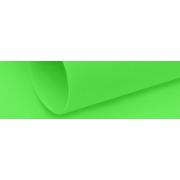 Иранский фоамиран, лист 60х70см, Салатовый