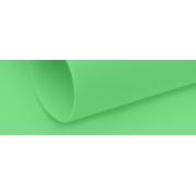 Иранский фоамиран, лист 60х70см, Мятный