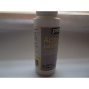 Краска акриловая PEBEO декоративная Acrylic Paint   59 мл 097070 белый