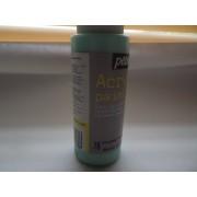 Краска акриловая PEBEO декоративная Acrylic Paint   59 мл 097078 мятный перламутровый