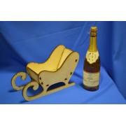 Сани под шампанское ф6 №25-0029