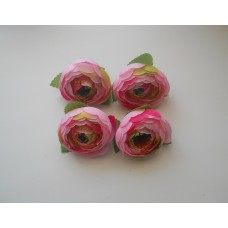 Ранункулюс розовый 3,5см
