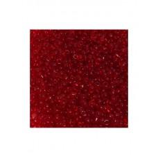 Бисер Zlatka GR 11/0  №0005В красный  10 г