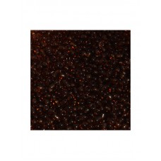 Бисер Zlatka GR 11/0  №0013 коричневый 10 г