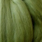 Пряжа LG_Wool (ЛГ Шерсть) для валяния   100% шерсть   100 г 0010 ; фисташковый