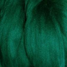 Пряжа LG_Wool (ЛГ Шерсть) для валяния   100% шерсть   100 г 1437  зел.янтарь