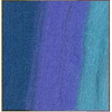 Пряжа MY-050   Шерсть для валяния   100% мериносовая шерсть   50 г №6078