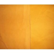 Синтетическая желтая ткань