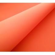 Фоамиран (EVA) морковный 1мм, 40*50см