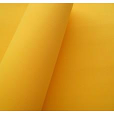 Фоамиран (EVA) желтый 1мм, 40*50см